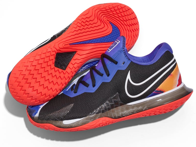 Nike Air Zoom Vapor Cage 4 Men's Review - Tennis Warehouse