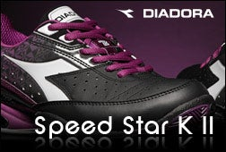 Diadora Speed Star K