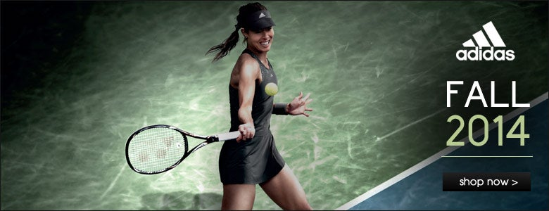 New Adidas Roland Garros Apparel