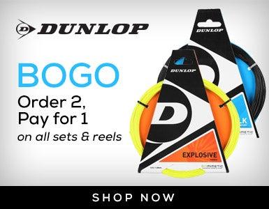 Dunlop BOGO