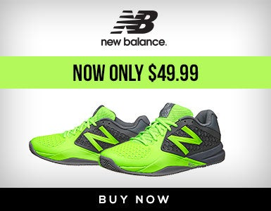 New Balance Shoes Now Only $49.99