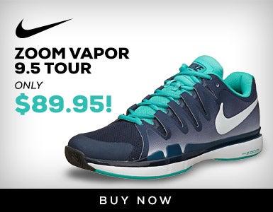 Nike Zoom Vapor 9.5 Tour Only $89.95