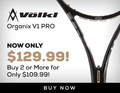 Volkl Organix V1 Pro