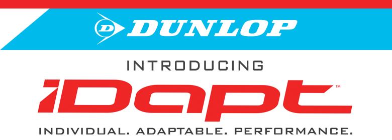 Introducing iDapt: Individual. Adaptable. Performance.