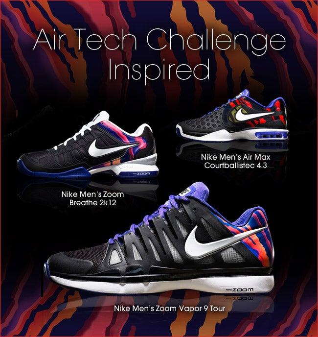 Nike Flame Tennis Shoes