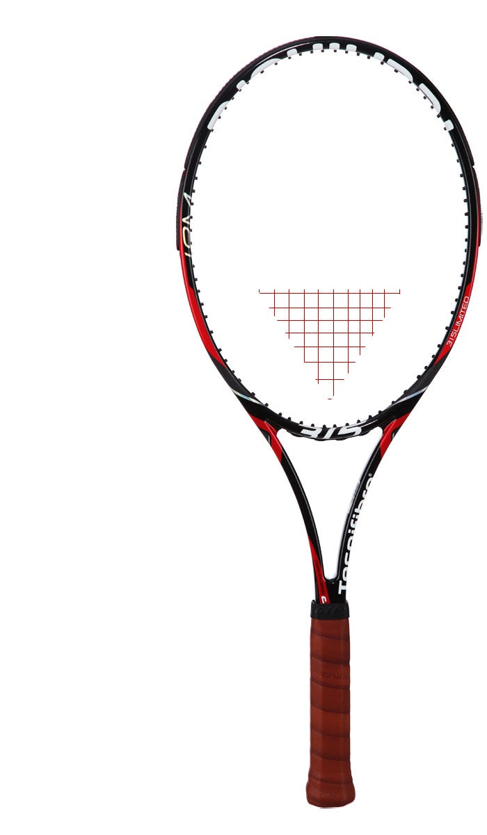 Tecnifibre TFight 315 Ltd. 18 Main Racquets