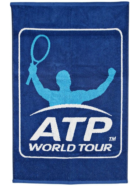 ATP Logo Players Towel