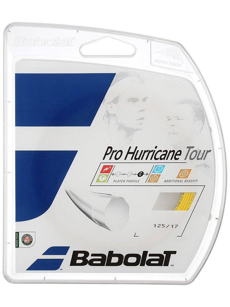 Babolat Pro Hurricane Tour 17 String
