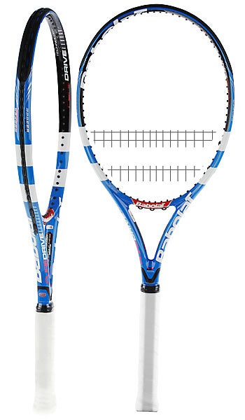 2011 babolat pure drive gt tennis racket, babolat review, gt tennis