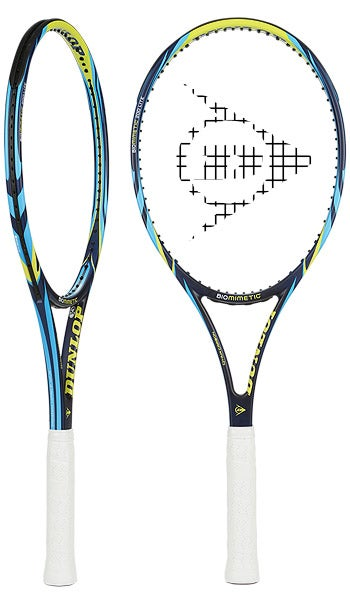 2012 dunlop biomimetic 200 lite tennis racket