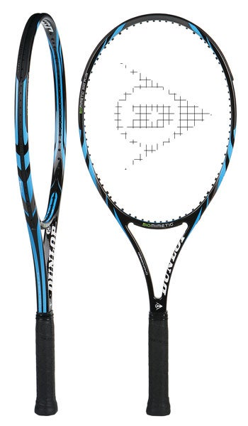 Dunlop Biomimetic 200 Plus Racquet