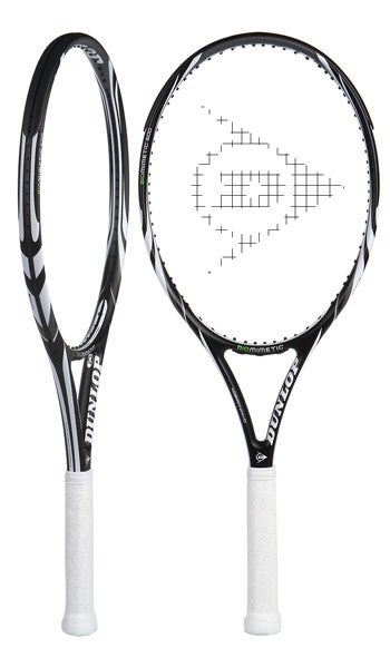 Dunlop Biomimetic 600 Racquet