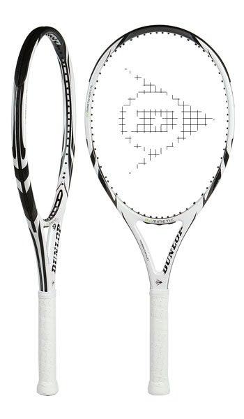 Профессиональная теннисная ракетка Dunlop Biomimetic 600 Lite.