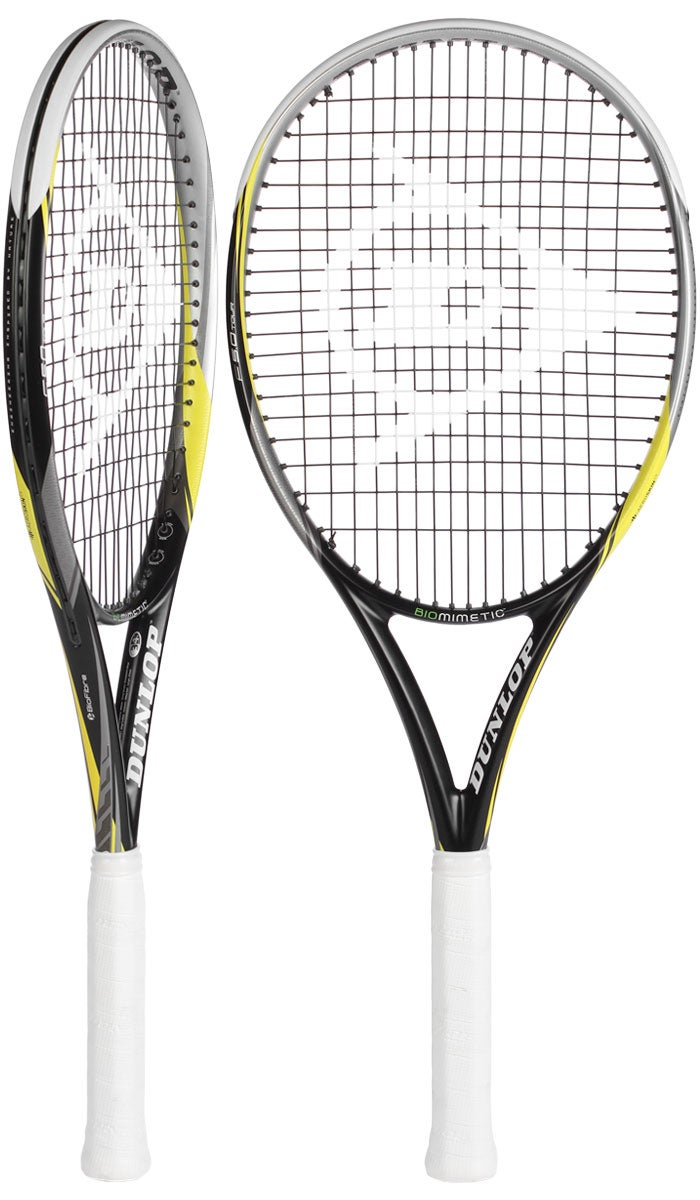 Dunlop Biomimetic F5.0 Tour Racquet