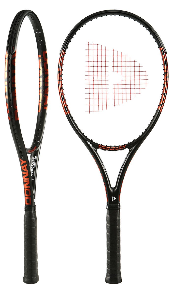 Donnay Formula 100 tennis racket