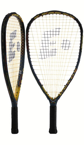 E-Force Chaos Racquet