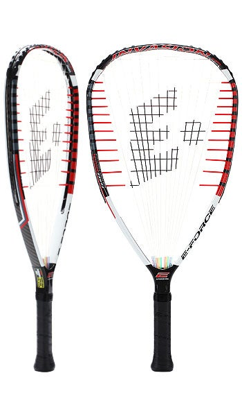 E-Force Invasion 175 Racquet