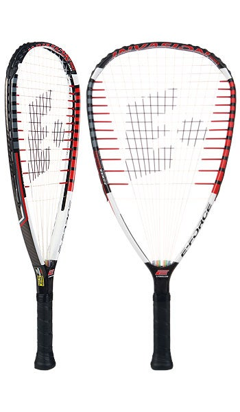 E-Force Invasion 190 Racquet