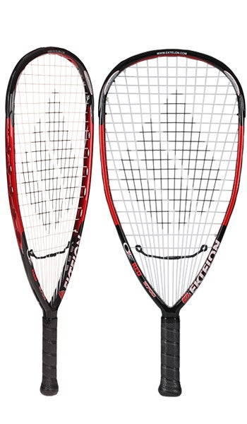 Ektelon O3 Red 170 Racquet