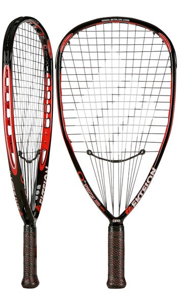 Ektelon O3 Speedport Red 170 Racquet