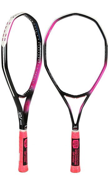 Bosworth Fox Target 210 S.M. Racquets