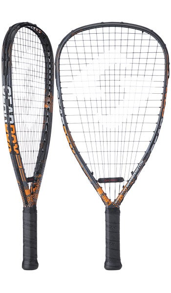 Gearbox MAX1 165Q Orange Racquet