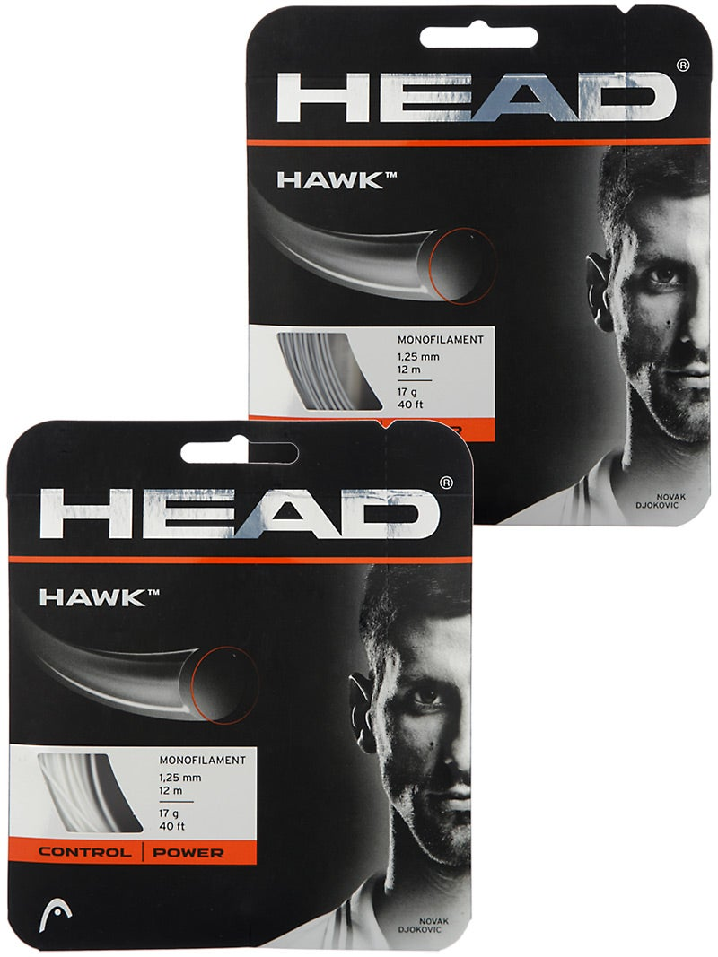 Head Hawk 17 String Reel