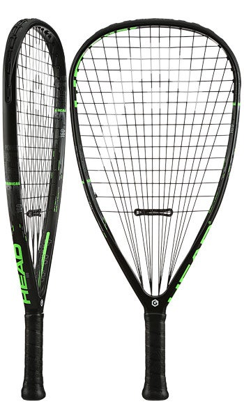 HEAD Graphene Radical 160 Racquet