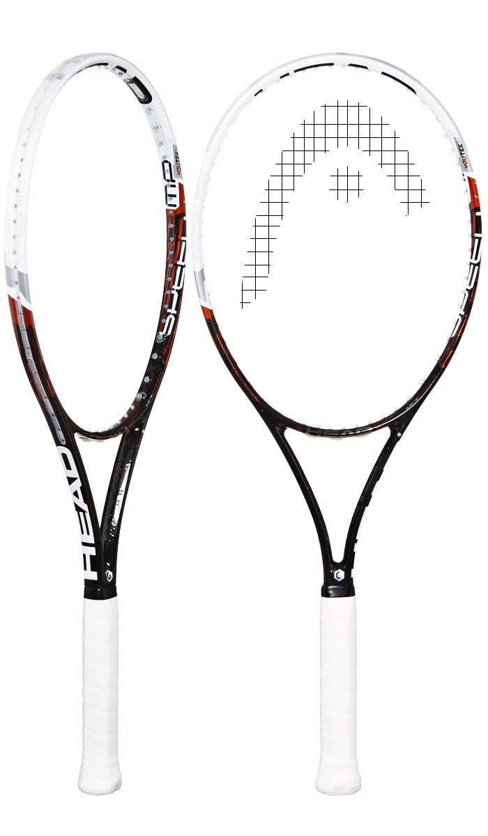 Head YOUTEK Graphene Speed MP Racquets