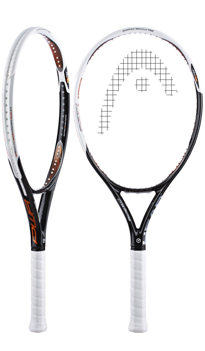 Head YOUTEK Graphene Speed PWR Racquet