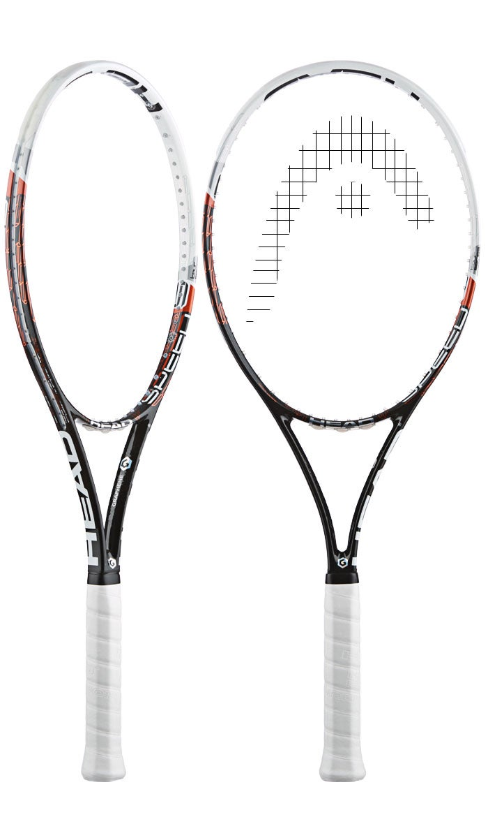 Head YOUTEK Graphene Speed S Racquets
