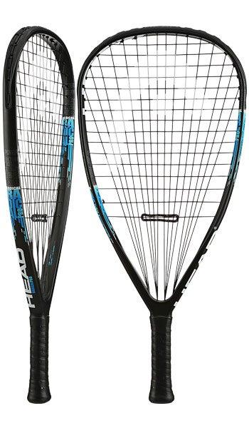 HEAD Radical Pro 170 Racquetball Racquet
