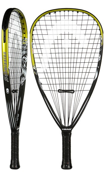 HEAD Submission 165 Racquet