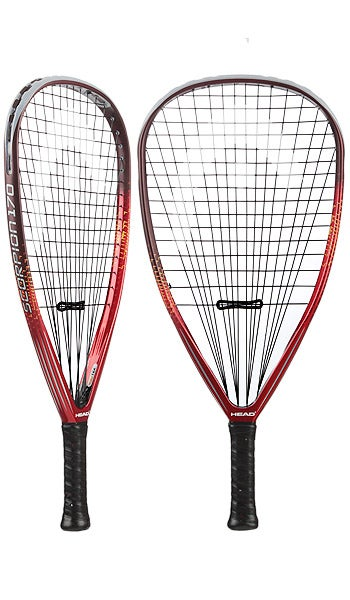 Head Scorpion 170 Racquet