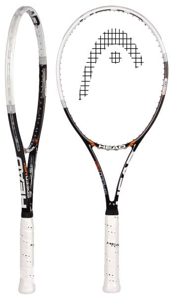 Head YOUTEK IG Speed 18x20 Racquets