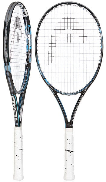 Head YOUTEK IG Instinct Racquet