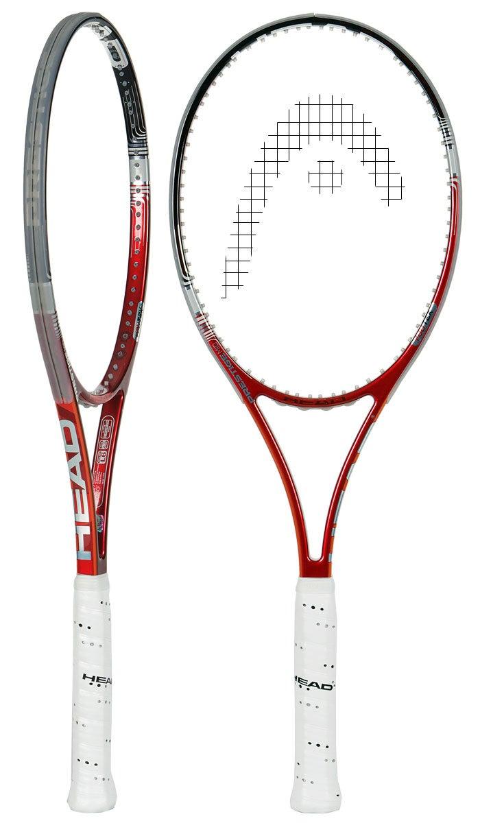 2012 Head IG PrestigeTennis Racquet