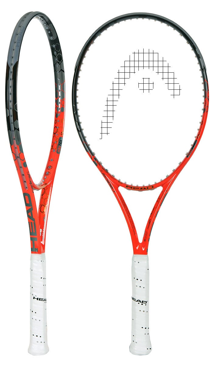 Head YOUTEK IG Radical S Racquets