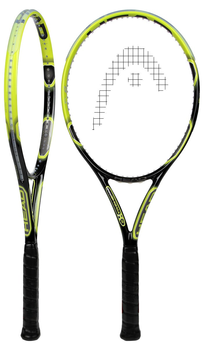 2012 Head YouTek IG Extreme Pro 2.0 review
