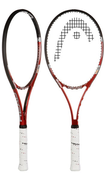 Head YouTek Prestige Mid tennis racquet review
