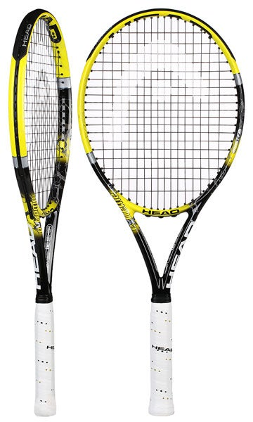 Head YOUTEK IG Extreme Pro Racquets