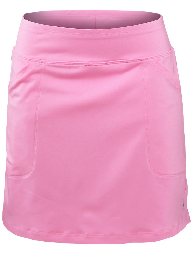 Creative  Open Women39s S Tennis Athletic Skirt Skort Black Pink Pockets  EBay