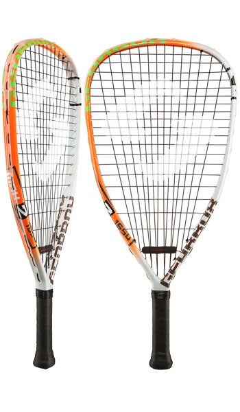 Gearbox MAX2 165Q Neon Orange Racquet