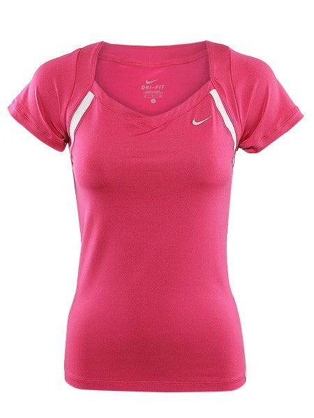 Nike - футболки Game Repeat из весенней коллекции Tennis.
