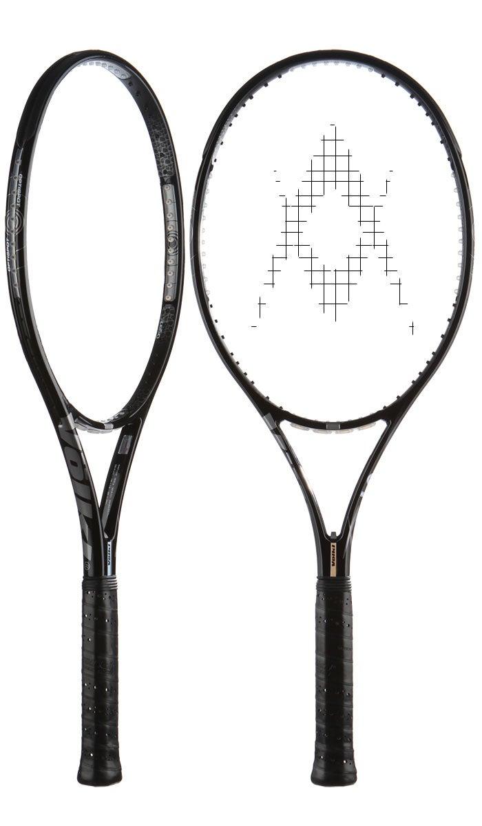 volkl v1 pro tennis racquet review