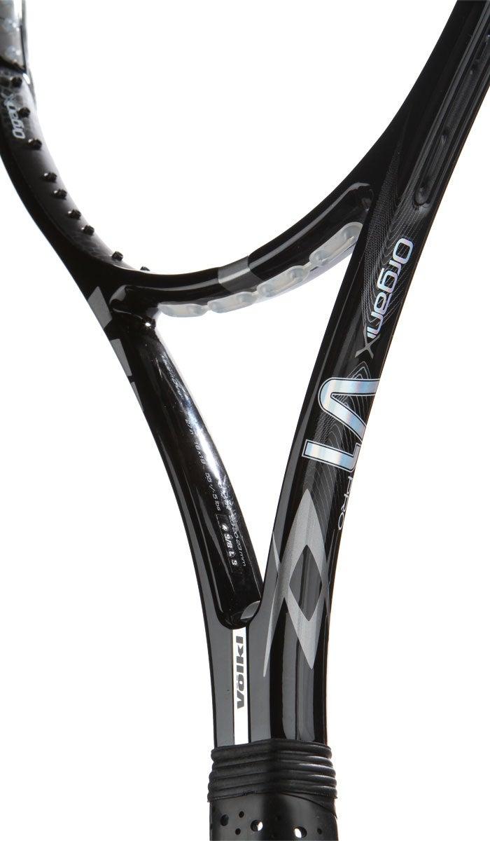 volkl v1 pro tennis racket review