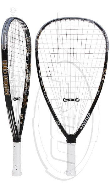 HEAD Problem Child 165 Racquet