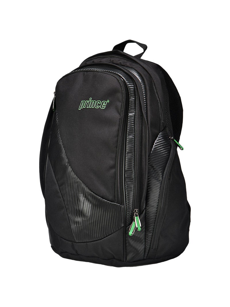 Prince Carbon Back Pack Bag