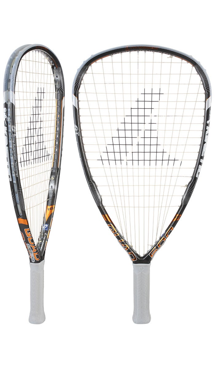ProKennex Kinetic Quad 500 165 Racquet