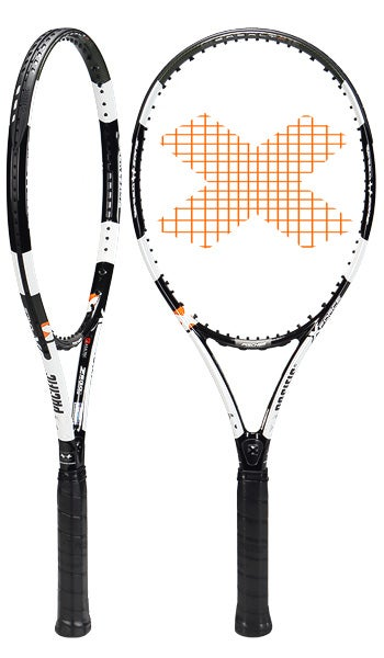 Pacific X Force Racquets
